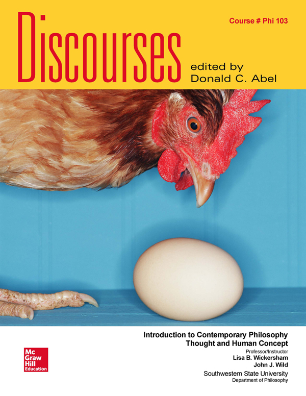 McGraw-Hill Discourses Template Cover